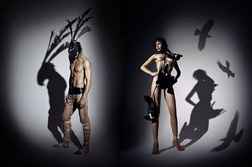 Georg Meyer-Wiel, Costume, Instincts, Image 7