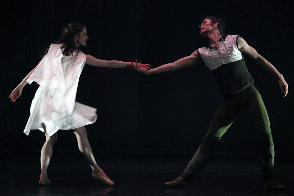 Georg Meyer-Wiel, Costume, Romeo And Juliet, Image 8
