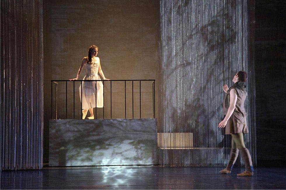 Georg Meyer-Wiel, Costume, Romeo And Juliet, Image 3