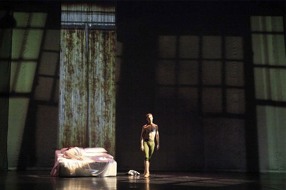 Georg Meyer-Wiel, Costume, Romeo And Juliet, Image 4