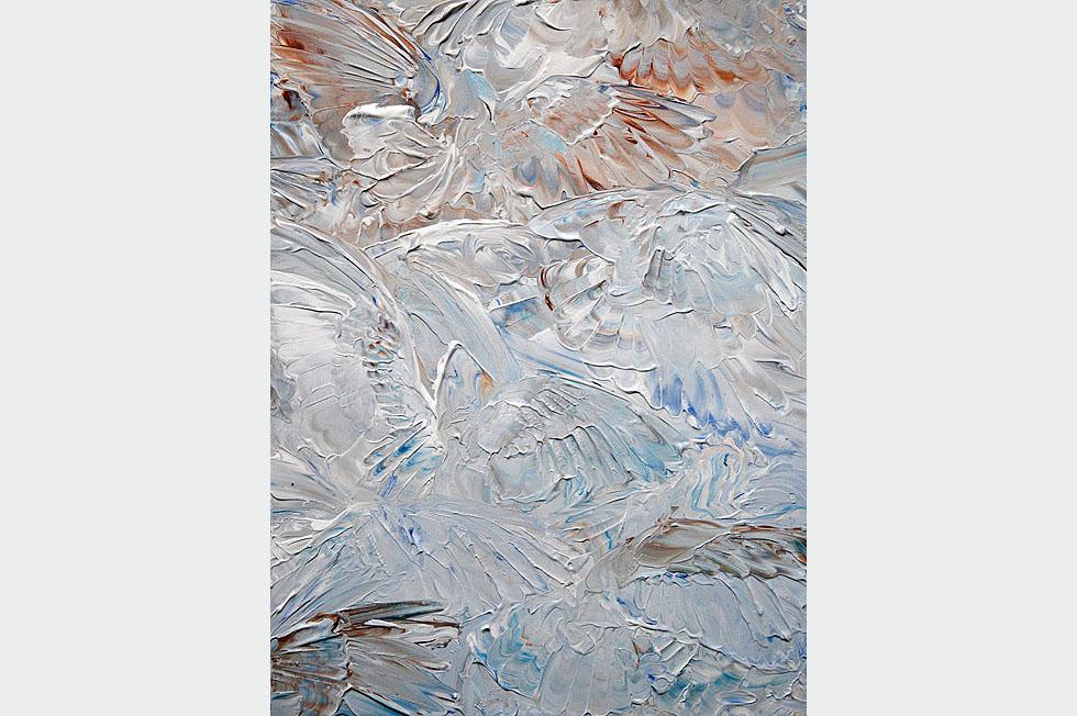 Georg Meyer-Wiel, Painting, Airborne, Image 5