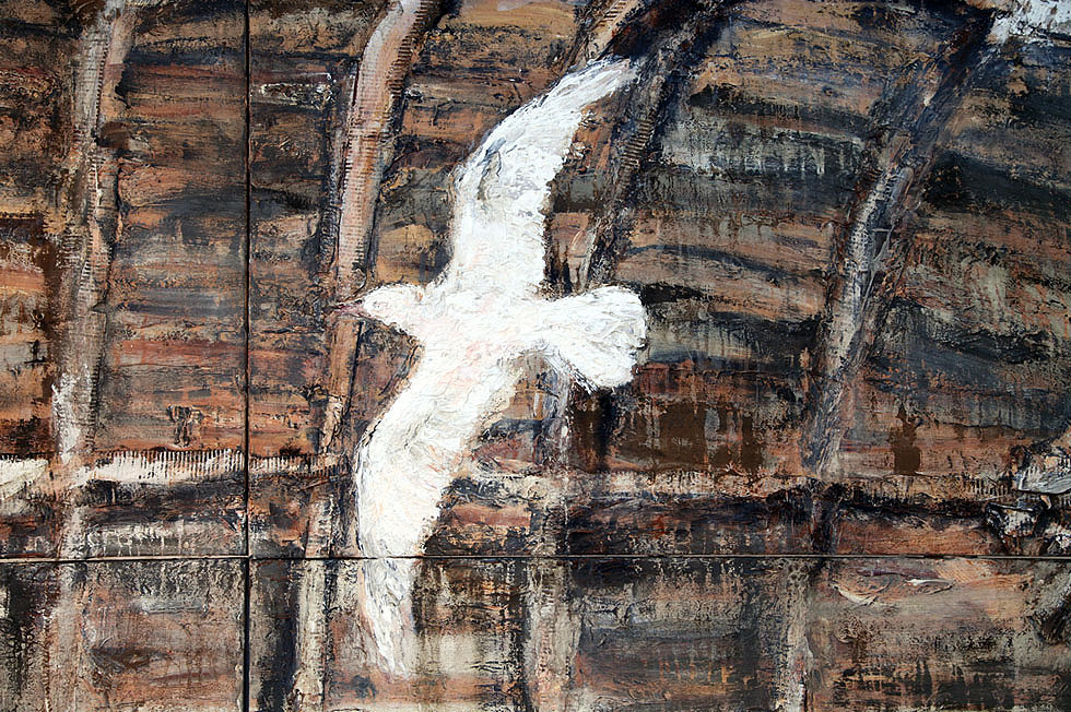 Georg Meyer-Wiel, Painting, Drift, Image 3