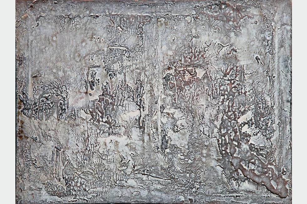 Georg Meyer-Wiel, Painting, Terrain, Image 8