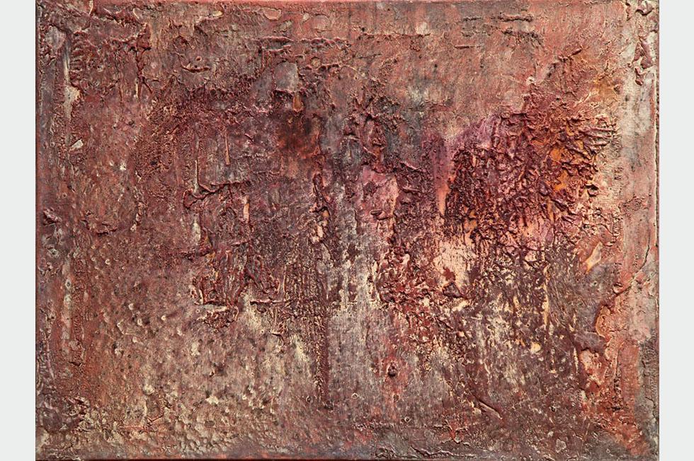 Georg Meyer-Wiel, Painting, Terrain, Image 7